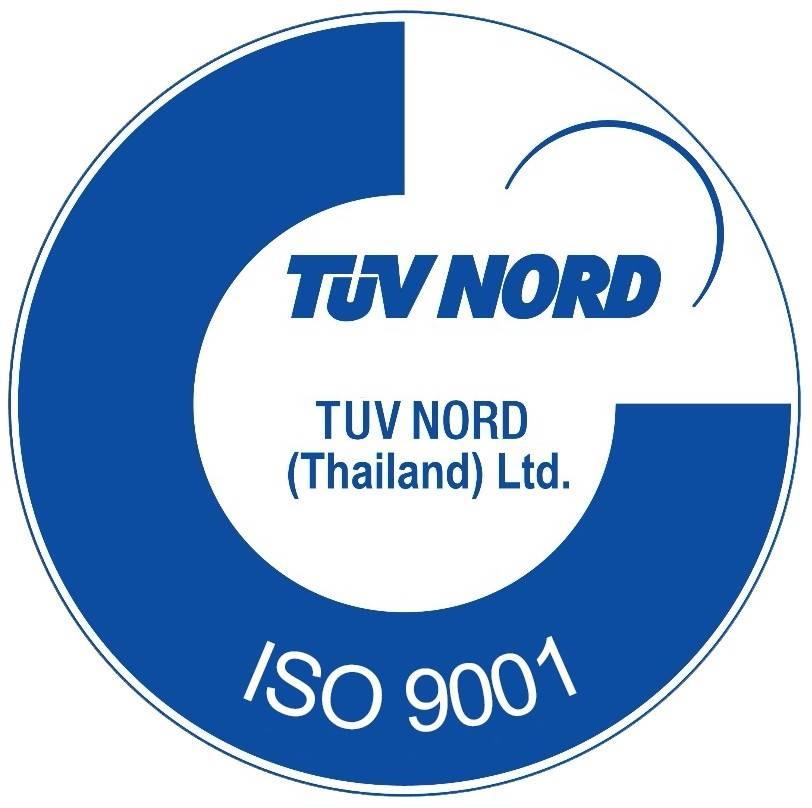 ISO 9001 Sinakel